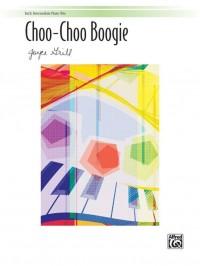 Joyce Grill: Choo-Choo Boogie