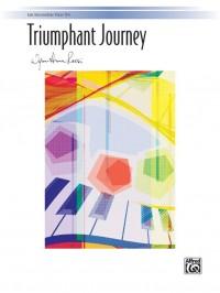 Wynn-Anne Rossi: Triumphant Journey