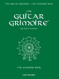 Kadmon A: The Guitar Grimoire