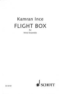 Ince, K: Flight Box