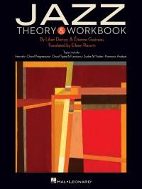 Lilian Dericq & Étienne Guéreau: Jazz Theory & Workbook