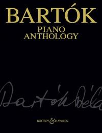 Bartok: Piano Anthology