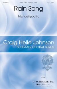 Michael Ippolito: Rain Song