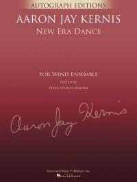Aaron Jay Kernis: New Era Dance