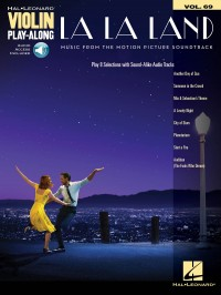 La La Land Violin Play-Along