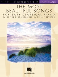 The Most Beautiful Songs For Easy Classical Piano