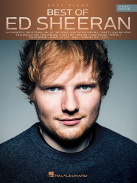 Best of Ed Sheeran (updated edition)