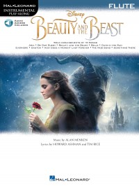 Beauty And The Beast: Flute Play-Along