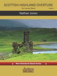 Nathan Jones: Scottish Highland Overture