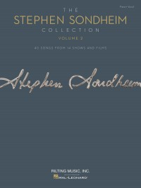 The Stephen Sondheim Collection – Volume 2