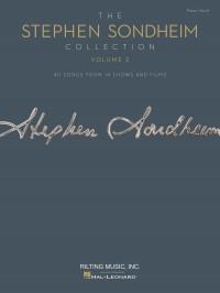The Stephen Sondheim Collection – Volume 2