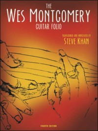 Wes Montgomery Guitar Folio, The