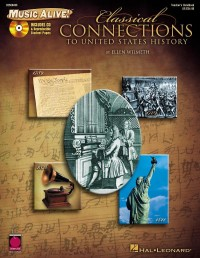 Ellen Wilmeth: Classical Connections to US History
