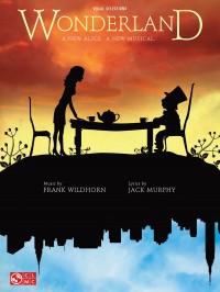 Frank Wildhorn: Wonderland
