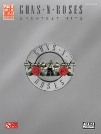 Guns N' Roses Greatest Hits (GTAB)