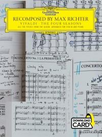 Antonio Vivaldi_Max Richter: Vivaldi, The Four Seasons