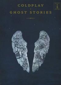Coldplay: Ghost Stories (TAB)