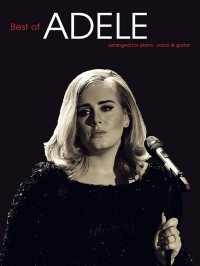 The Best Of Adele (PVG)