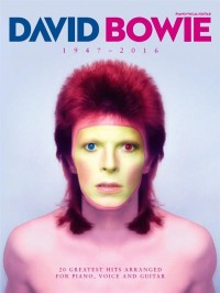 David Bowie 1947 - 2016