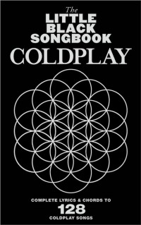 Little Black Book of Coldplay (Updated version)
