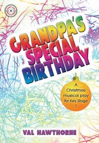Grandpa's Special Birthday
