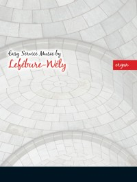 Easy Service Music by Lefebure-Wely