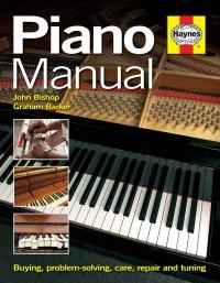 Haynes: Piano Manual