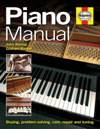 Haynes: Piano Manual