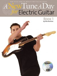A New Tune A Day: Electric Guitar - Book 1