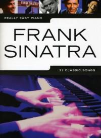 Really Easy Piano: Frank Sinatra