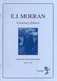 E.J. Moeran: Collected Solo Piano Music