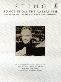 Sting: Songs From The Labyrinth
