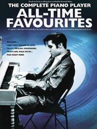 The Complete Piano Player: All-Time Favourites
