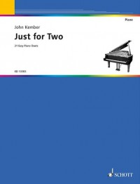 Kember, J: Just for Two