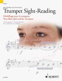 Trumpet Sight-Reading 1 Vol. 1