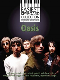 Easiest Keyboard Collection: Oasis
