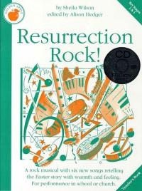 Sheila Wilson: Resurrection Rock!
