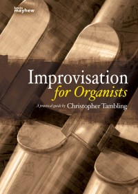 Improvisation for Organists