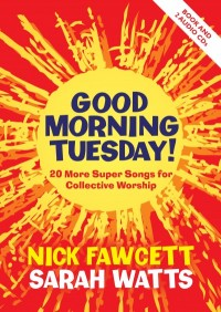 Good Morning Tuesday!