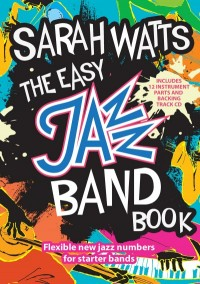 The Easy Jazz Band Book