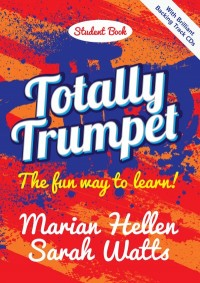 Totally Trumpet - Student Book