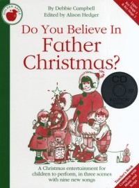 Debbie Campbell: Do You Believe In Father Christmas?