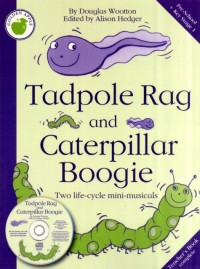 Douglas Wootton: Tadpole Rag and Caterpillar Boogie