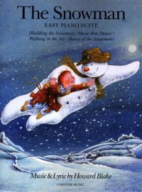 Howard Blake: The Snowman - Easy Piano Suite
