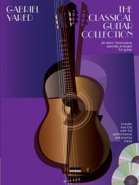 Gabriel Yared: Classical Guitar Collection