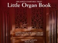 Organists Charitable Trust - Little Organ Book