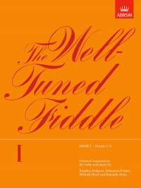 The Well-Tuned Fiddle, Book I