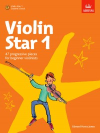 Violin Star 1: Student's Book