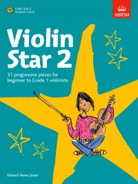 Violin Star 2: Student's Book
