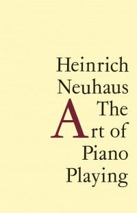 The Art of Piano Playing